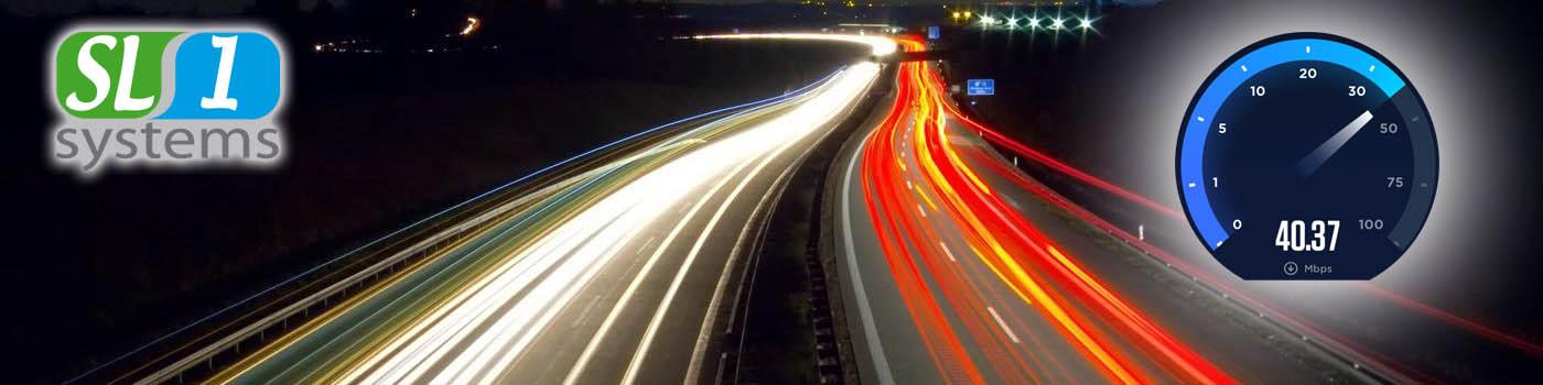 ADSL fast