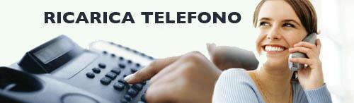 adsl.sl1systems ricarica telefono